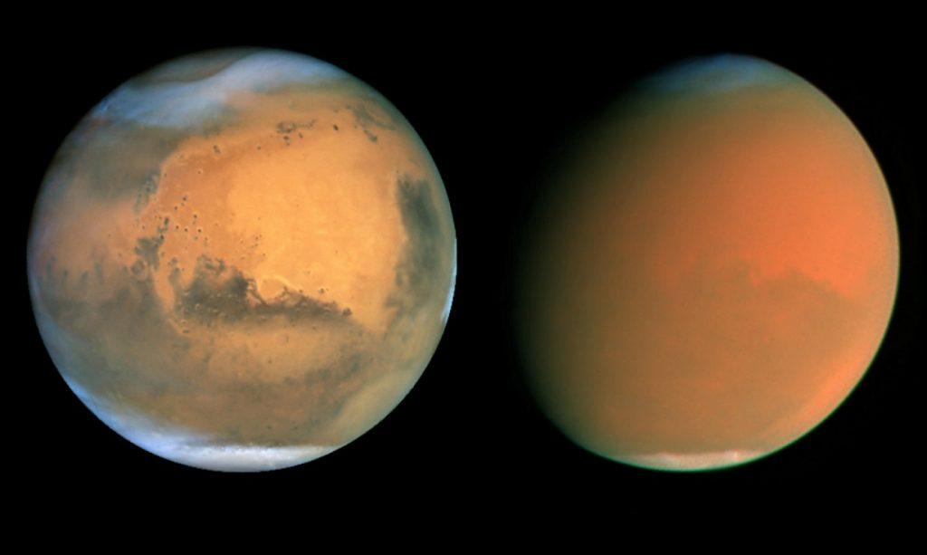 Mars - Mars Mahadasha