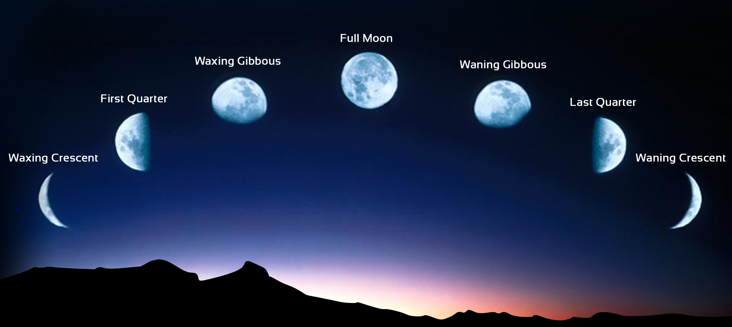 Moon As The 1st House of Vedic Astrology
