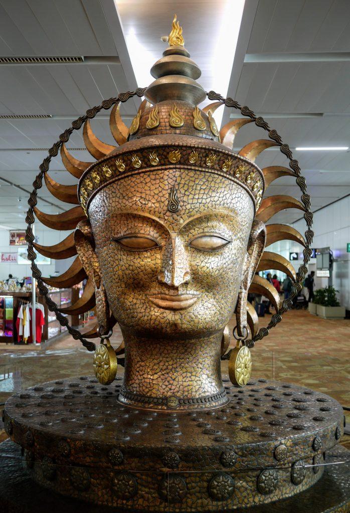 Sculpture_of_Surya,_the_Sun_God - Sun Mahadasha