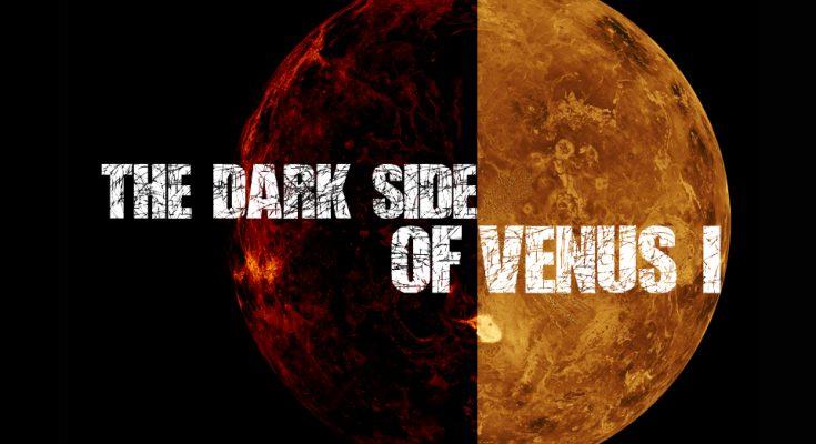 The dark side of Venus - Venus Mahadasha