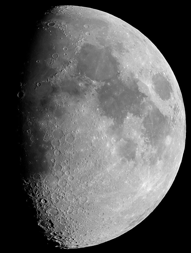 The Moon - Moon Mahadasha