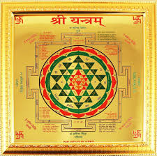 Yantra- Element Of Tantrik Jyotishi