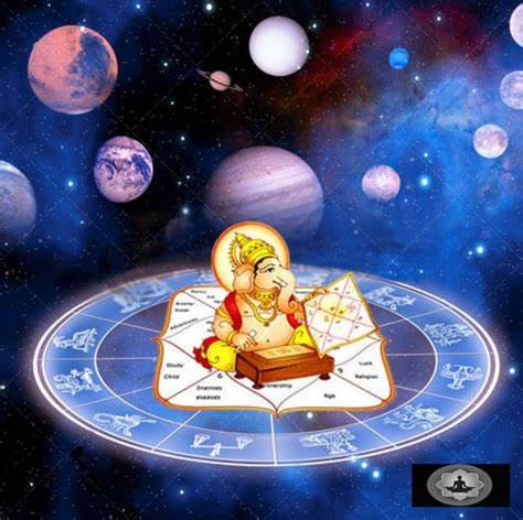 Vedic astrology is linked to tithis