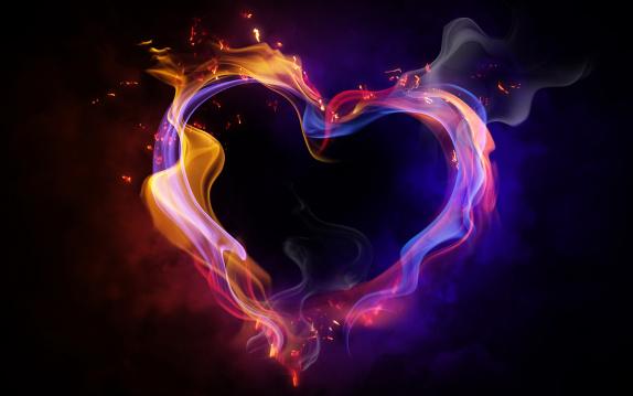 Kama Trikona - Desire, Love, Lust