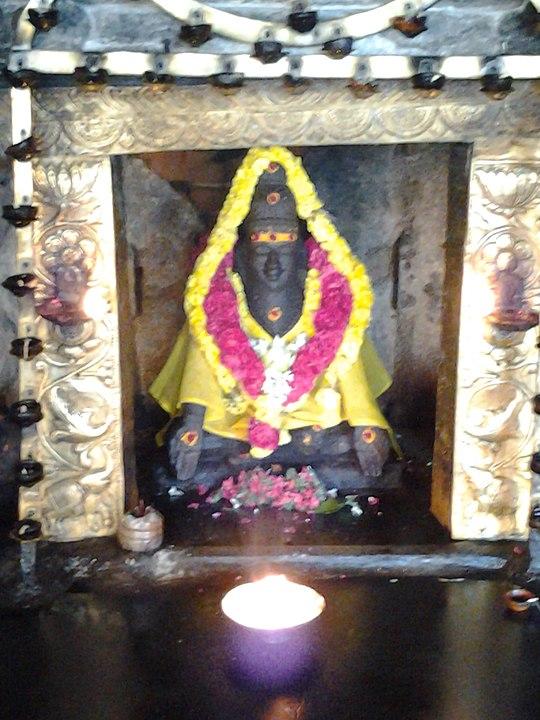 Sri Karuvoorar Siddhar