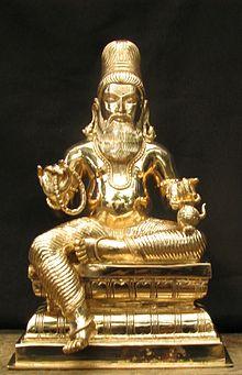 Sri Agasthiyar Siddhar