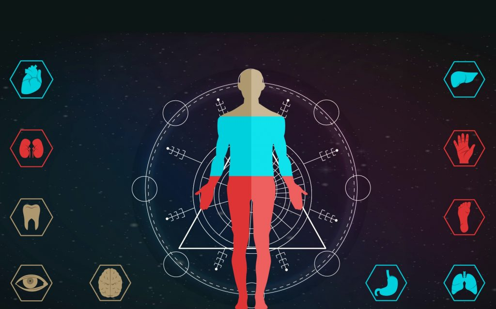 Medical Astrology Prediction