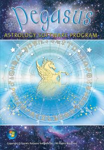 Pegasus Astrology Software