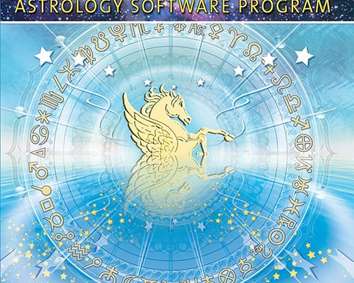 Pegasus Astrology Software