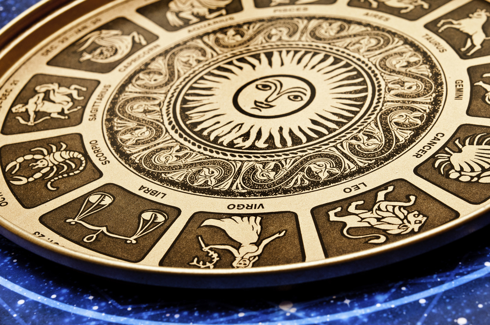 Trading Astrology