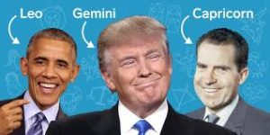 Presidents of America And Their Zodiacs