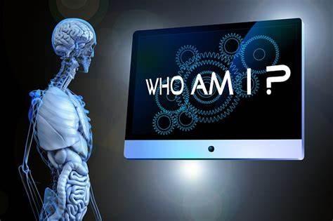 Confused Self Identity
