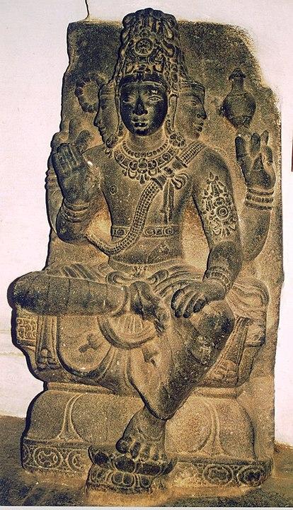 Prajapati - Brahma