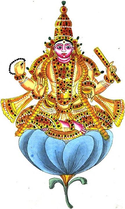 Venus: Shukracharya