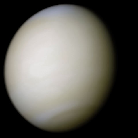Venus The Planet