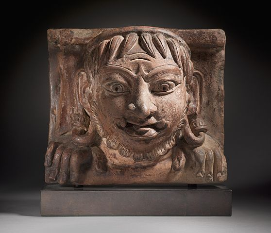 Rahu - The Head Without A Body