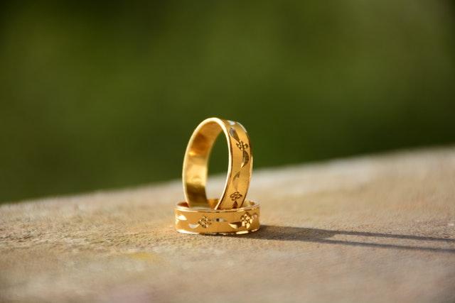 Love Ending In Marriage?