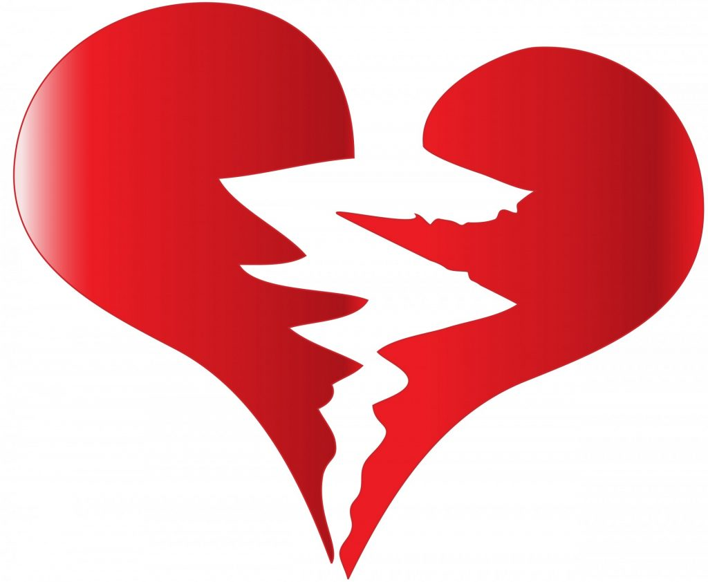 Infidelity Is Heartbreaking