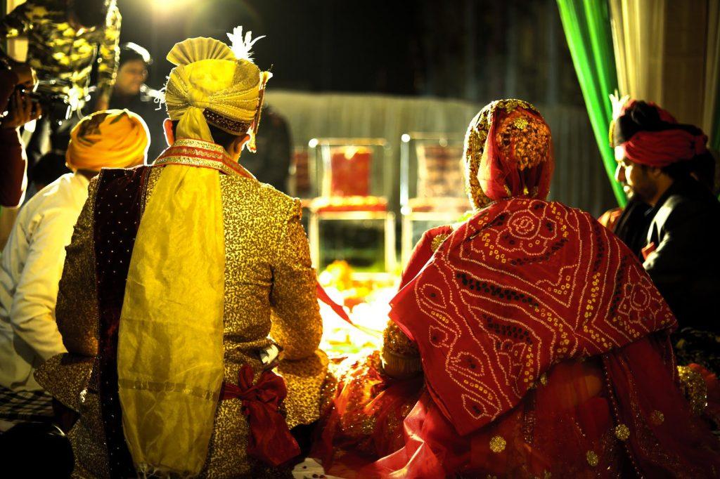 Traditional Marriage - Jupiter As Husband