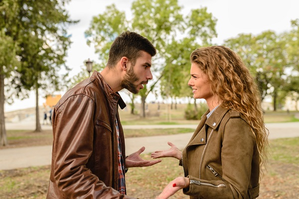 Charts Indicate Marital Troubles