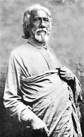 Swami Yukteshwar Giri