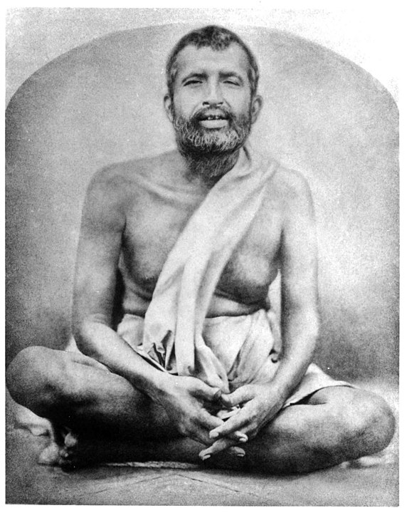 Sri Ramakrsihna - Swami Vivekananda 's Guru
