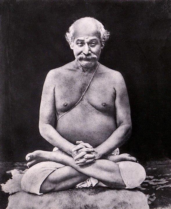 Sri Lahiri Mahasaya