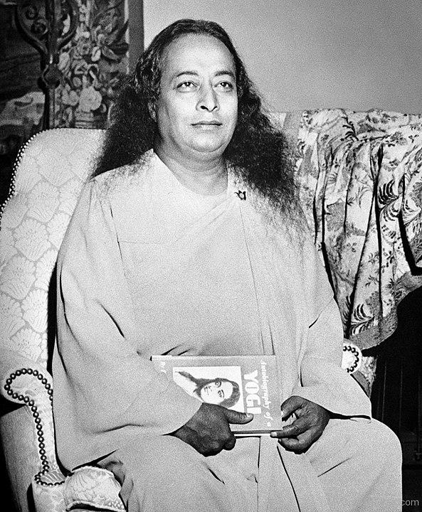 Paramahansa Yogananda  - Autobiography Of A Yogi
