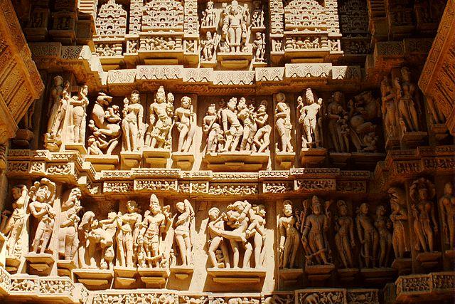 The Lakshmana Temple