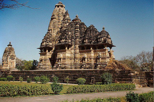 The Vishvanatha Temple