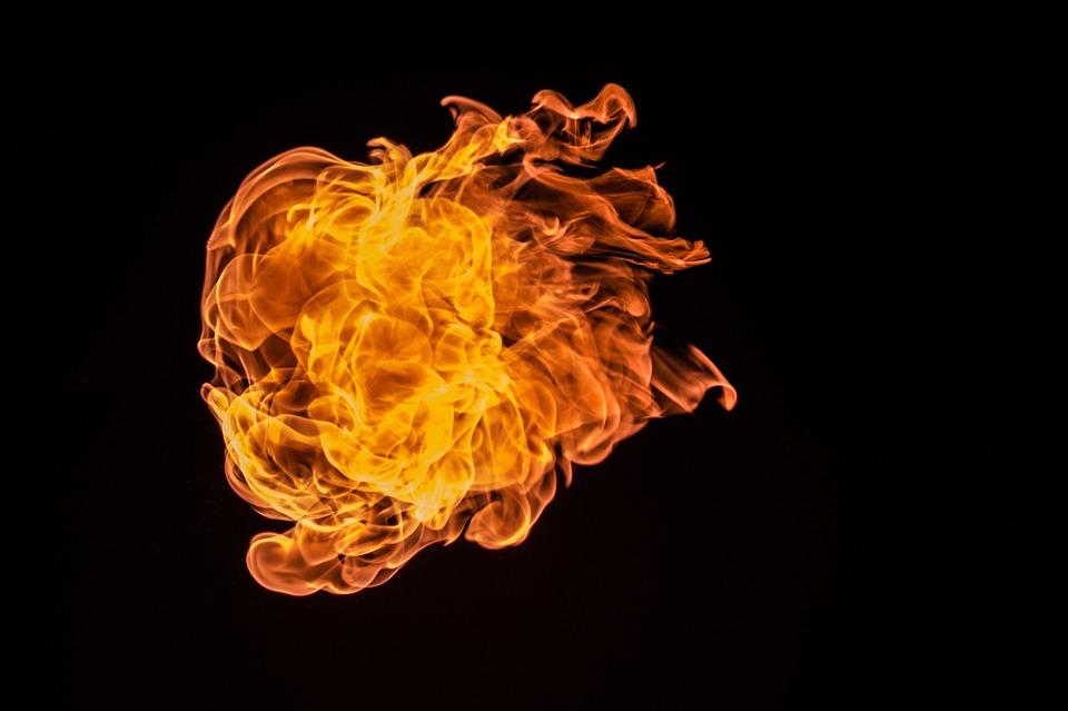 Krittika - Fire