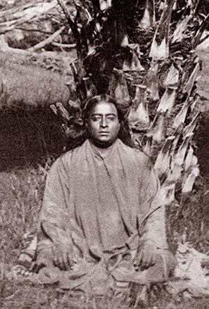 Paramahansa Yogananda  - 1910