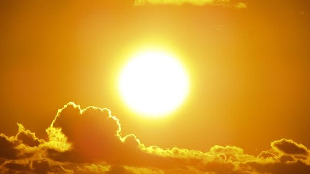 Surya - The Sun