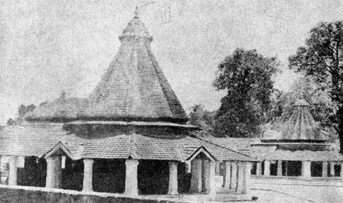 Birthplace of Sankara