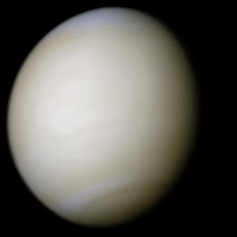 Venus - The Planet