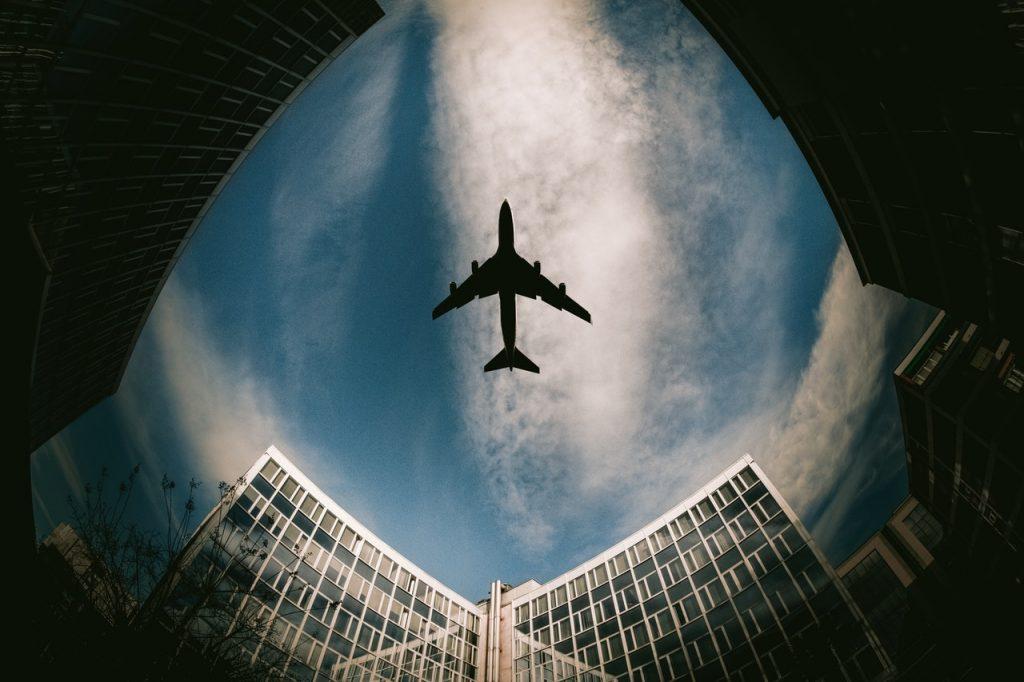 Aviation: Vedic Astrology Career Analysis