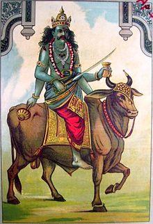 Shani Dev - Shani Mahatmya