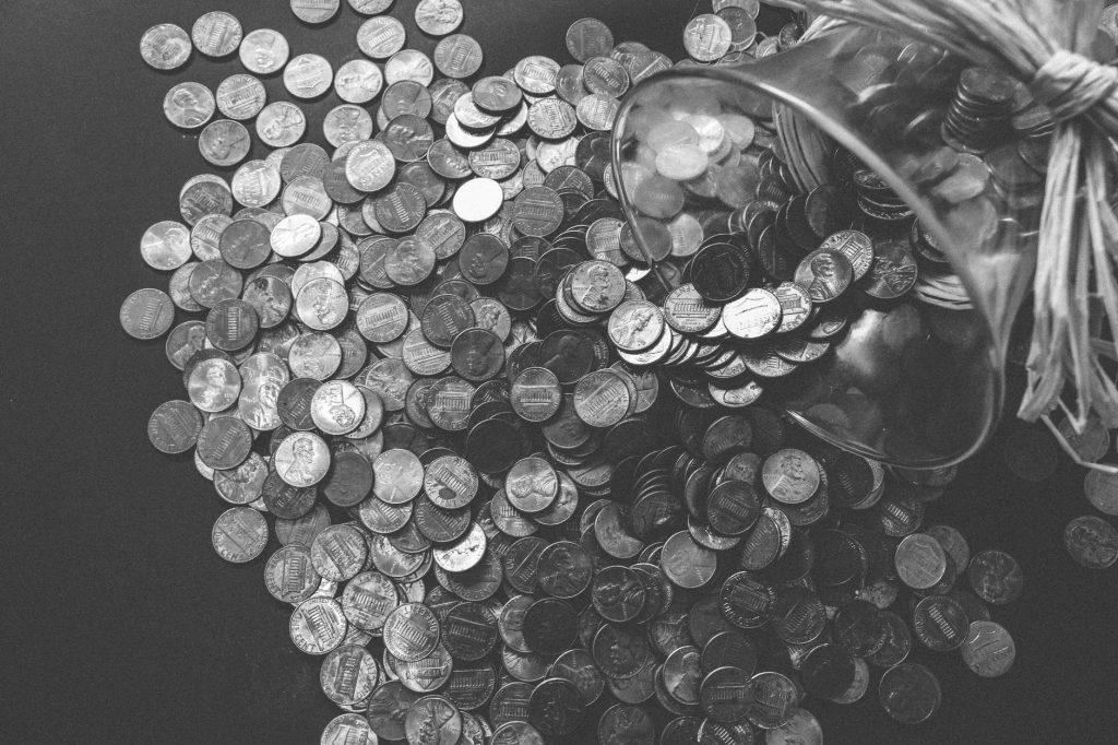 Shani Mahatymya - Silver Coins