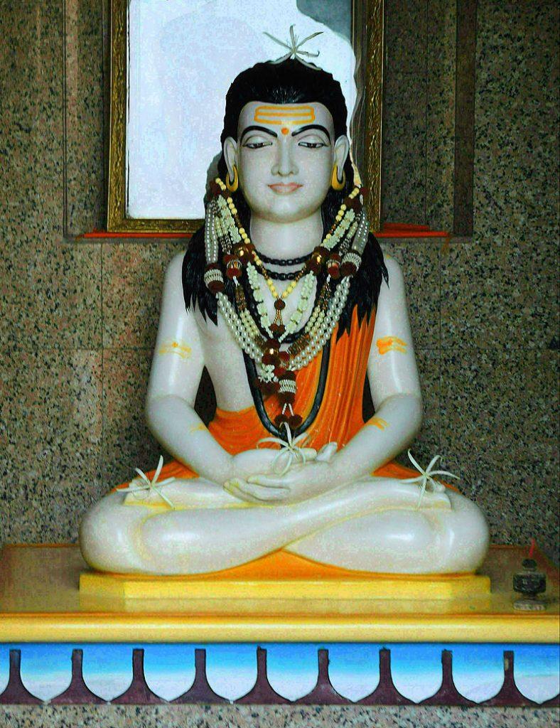 Statue Of Gorakhnath